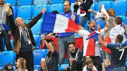 Mundial 2018 en vivo: Francia -