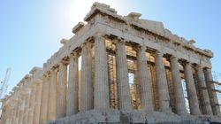 Descubren el extracto de 'La Odisea' de Homero más