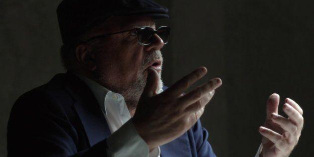 José Manuel Villarejo, en una entrevista en 'La