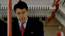 Anticorrupción pide embargar el sueldo de funcionario de Ignacio González en el Ayuntamiento de Madrid por el 'caso