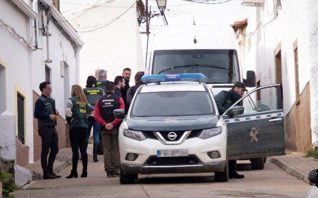 El detenido por el crimen de Laura Luelmo salió de prisión en