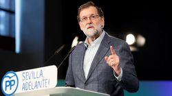 Esto es lo que ha dicho Rajoy sobre las revelaciones de la