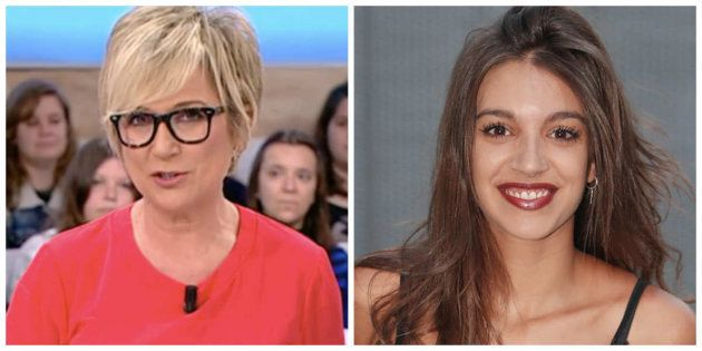 Inés Ballester pide perdón a Ana Guerra tras la polémica de su foto en