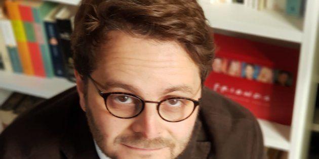 Juan Claudio de