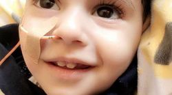 El veto migratorio de Trump impide a una madre yemení despedirse de su hijo enfermo de dos
