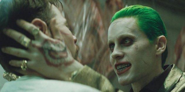 El Joker tiene nuevo rostro: Joaquin