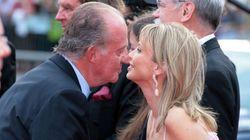 Corinna afirma que el rey Juan Carlos la usó como testaferro y que tenía cuentas en Suiza a nombre de su