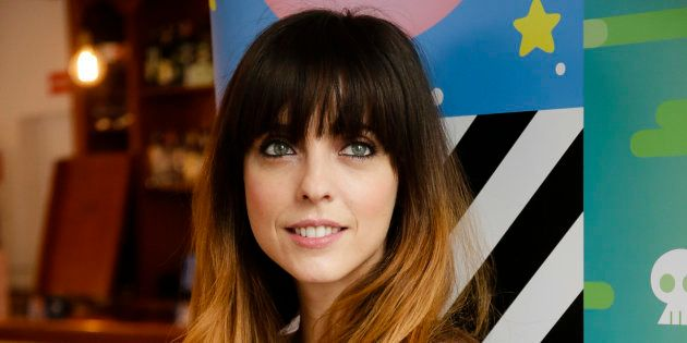 Leticia Dolera prepara una serie para Movistar protagonizada por tres