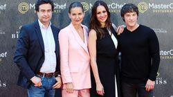 'Masterchef' anuncia nuevos presentadores y...rompe la tradición en