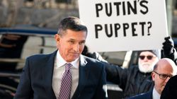 El juez, al exasesor de Seguridad Nacional de Trump, Michael Flynn: