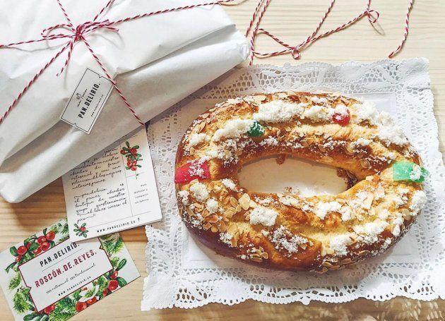 Los 10 establecimientos donde venden los mejores roscones de Reyes de