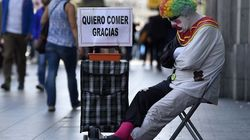 10 datos que avergüenzan a España: pobreza, salarios bajísimos y una brutal