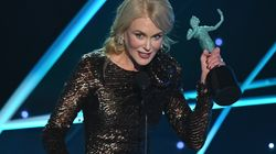 El emocionado alegato de Nicole Kidman por las actrices maduras en los