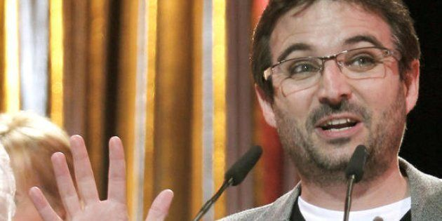 La aplaudida carta de Évole a Jordi Cuixart: