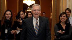 El Senado de EEUU vota este lunes para evitar el