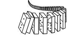 La cadena de
