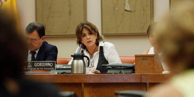 El Gobierno estudia cómo ilegalizar la Fundación Francisco