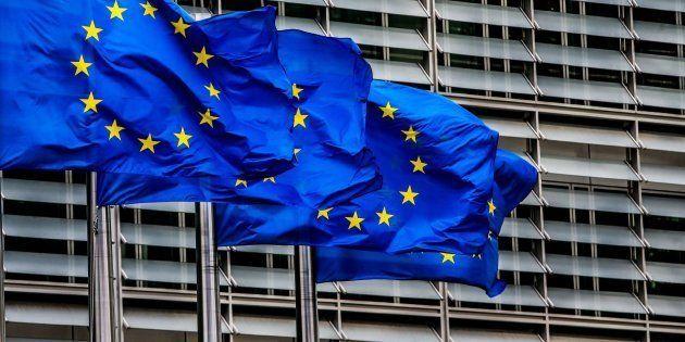 Hackers revelan la preocupación de la UE por Trump, Rusia, China e