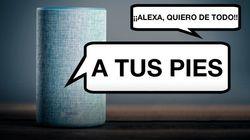 Alexa, Siri, Aura, Irene: el machismo tras los nombres de mujer de los regalos
