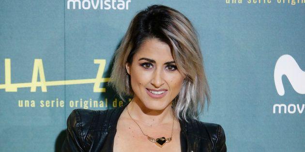 TVE rechaza todas las canciones compuestas por Barei para Eurovisión