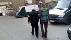 Detenido un hombre acusado de matar en 1981 a una joven