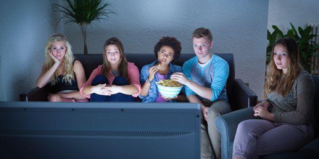 Cómo ha cambiado tu vida desde que las series 'online' forma parte de