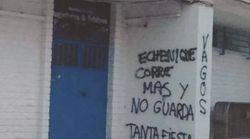 Se meten con Echenique para criticar a los jugadores del Zaragoza... y Echenique replica