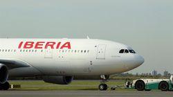 Iberia podría dejar de poder volar dentro de España con un Brexit sin
