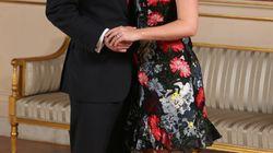 La princesa Eugenia se casará en otoño de 2018 con su novio, Jack