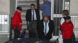 Detenido un tercer menor por el asesinato de dos ancianos en