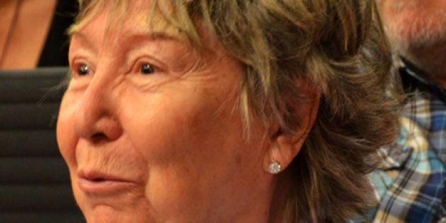Muere Joana Biarnés, la primera fotoperiodista de