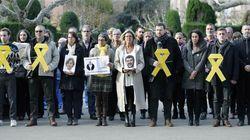 Los presos independentistas piden movilizaciones