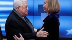 Abbas insta a los países de la UE a reconocer el Estado de Palestina: