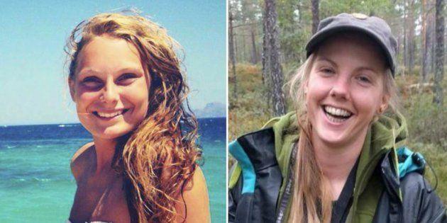 Louisa Vesterager Jespersen y Maren Ueland, las turistas asesinadas en