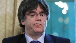 Puigdemont y los políticos presos demandan a España ante la