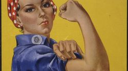 Muere la verdadera 'Rosie, la remachadora', icono de la mujer