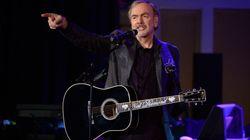 Neil Diamond anuncia que deja los escenarios porque padece