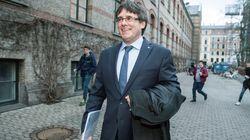 Junts per Catalunya retira la petición de delegación de voto de