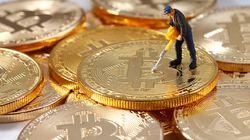 Hacienda vigilará el bitcoin, los monederos electrónicos y las ventas por