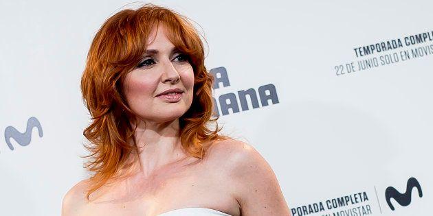 Cristina Castaño Se Desnuda Y Regala A Sus Seguidores Una Foto En La