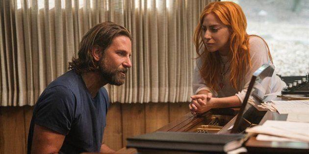 El motivo por el que Lady Gaga se sintió atacada por Bradley Cooper en 'Ha nacido una