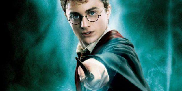 Vas a poder encender la linterna de tu iPhone al más puro estilo Harry