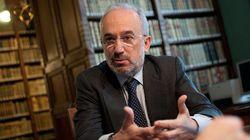 El jurista Santiago Muñoz Machado, nuevo presidente de la