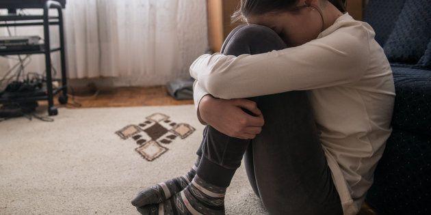 El alegato de una madre deprimida que está dando la vuelta al