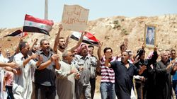Assad conquista Deraa, la ciudad donde nació la rebelión