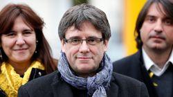 Así tendrá que arreglar Puigdemont sus papeles en Bélgica si quiere seguir