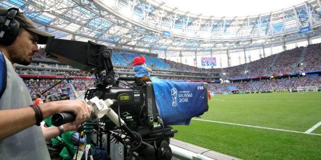 La FIFA pide que las cámaras del Mundial dejen de centrarse en aficionadas