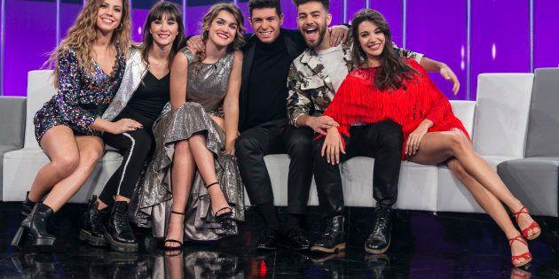 Eurovisión 2018: estas son las canciones que defenderán los concursantes de
