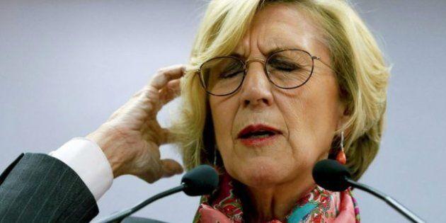 El polémico 'hachazo' de Rosa Díez a Carmen Calvo tras lo que ha dicho de los