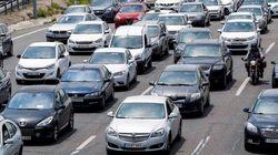 Arranca la operación de tráfico navideña: más controles de alcohol y
